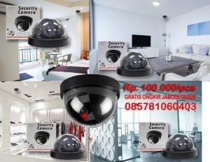 Simulation Camera CCTV
