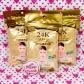 24K Active Gold Aqua Soft Mask Gold Powder pusatcantik webid