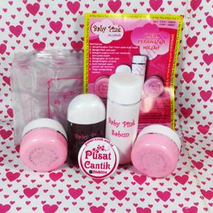 Cream Baby Pink Sertifikat Sucofindo Original 15 PusatCantik