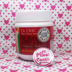 Dr Eric Slimming Hot Cream Original PusatCantik