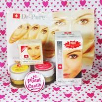 dr Pure Whitening Cream PusatCantik