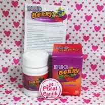 Duo Berry PusatCantik