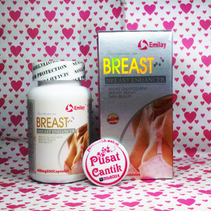 Emilay Breast Enhancement PusatCantik