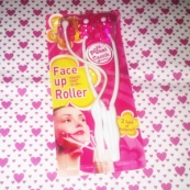 Face Up Roller 2 in 1 Pusat Cantik