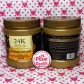 hair mask 24k active gold