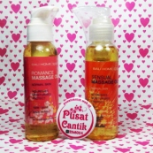 Massage Oil Bali Home Spa PusatCantik