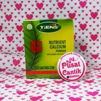 Nutrient High Calcium Powder Pusat Cantik