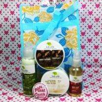 Paket Bali Ratih Mix Aroma Pusat Cantik