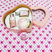 Paket Body Shop Japanese Cherry PusatCantik