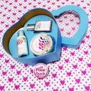 Paket Body Shop Love Etc PusatCantik