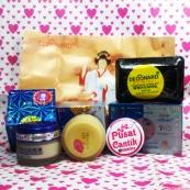 Paket Deoonard 7 Days Cream 25gr PusatCantik