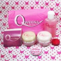 Paket Qweena Normal Pusat Cantik