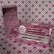 Relian Mascara Pink Series Pusat Cantik