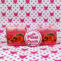 Sabun Delima K Brothers Pomegranate Soap PusatCantik