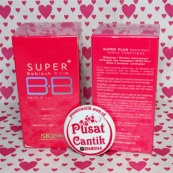 super BB cream skin 79 original