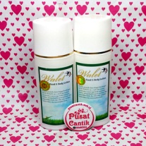 Walet Hand Body Lotion Pusat cantik